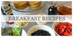 sidebar breakfast recipes