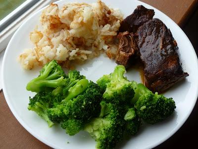 , Menu Plan for the Week of May 27th, Joyful Homemaking