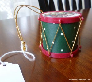 , Post Holiday Sales, Joyful Homemaking