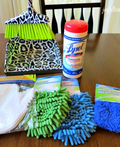 , Pillow Curlers, Joyful Homemaking