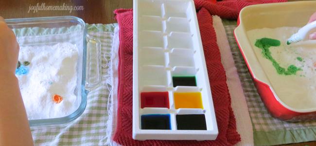 indoor activities for kids, Activities for Kids, Joyful Homemaking