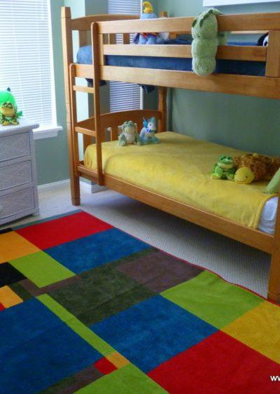 , Accessories for a Boy/Girl Room, Joyful Homemaking