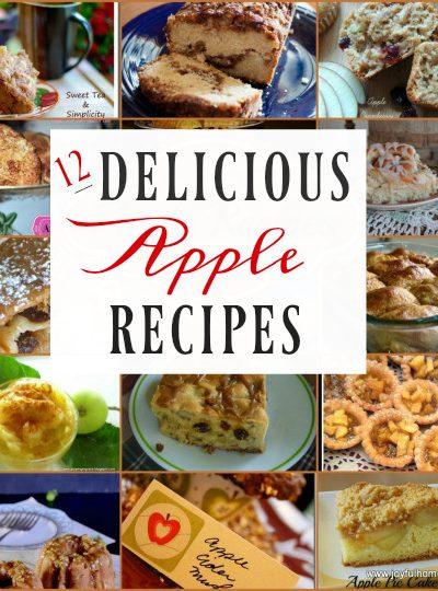 boston creme pie, Mini Boston Creme Pies, Joyful Homemaking