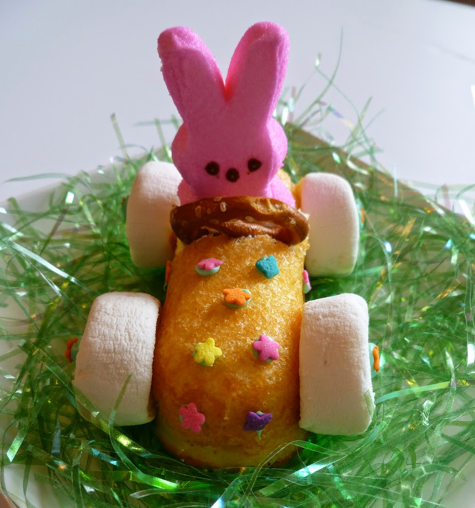 20 Kids Easter Treats, Joyful Homemaking