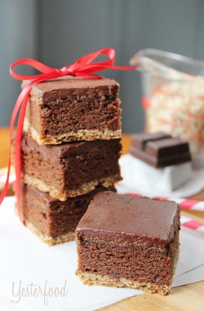 bar cookie recipes, 25 Luscious Bar Cookie Recipes, Joyful Homemaking