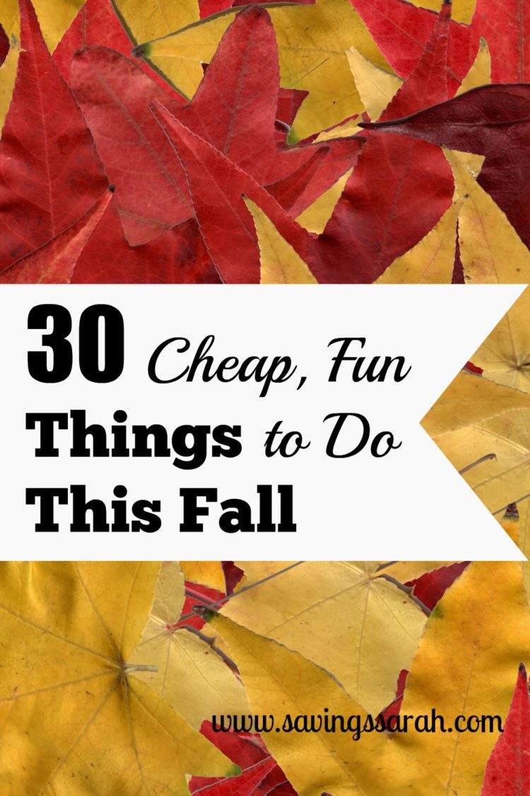 30-cheap-fun-things-to-do-this-fall