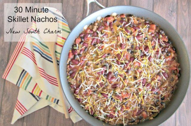 Family Dinner Ideas for the Week, Joyful Homemaking