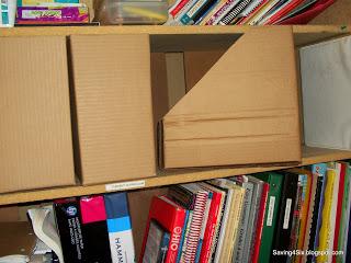 food wrap storage and organization, Food Wraps Storage and Organization, Joyful Homemaking