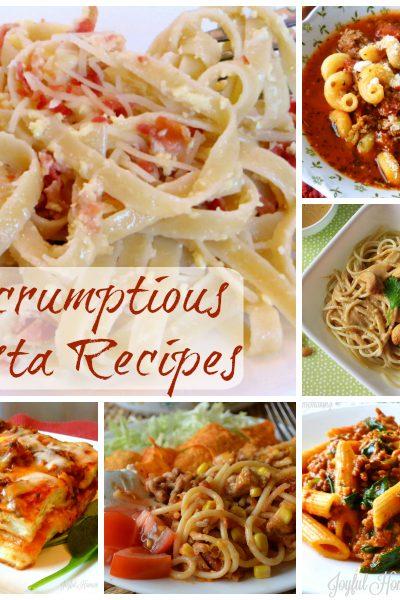 meatless spinach lasagna, Delicious Meatless Spinach Lasagna, Joyful Homemaking