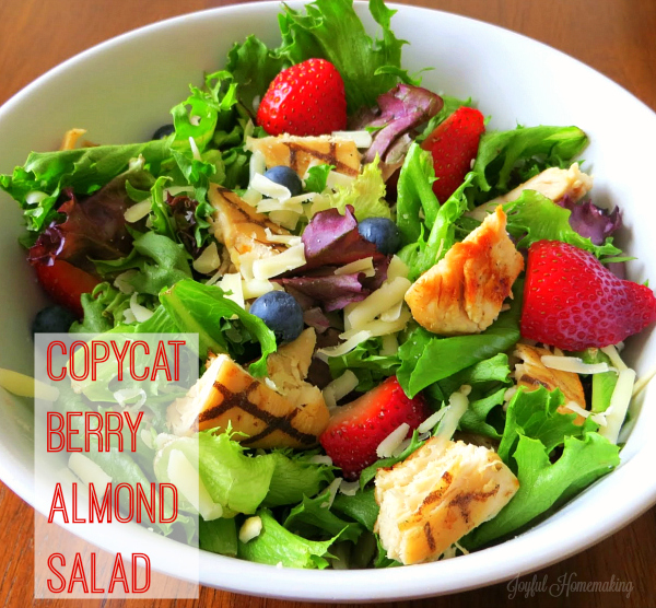 Copycat Berry Almond Salad2