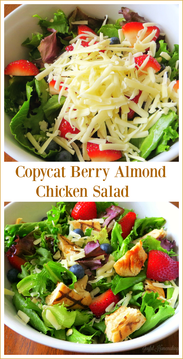 Copycat Berry Almond Salad4