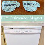 Dishwasher Magnets