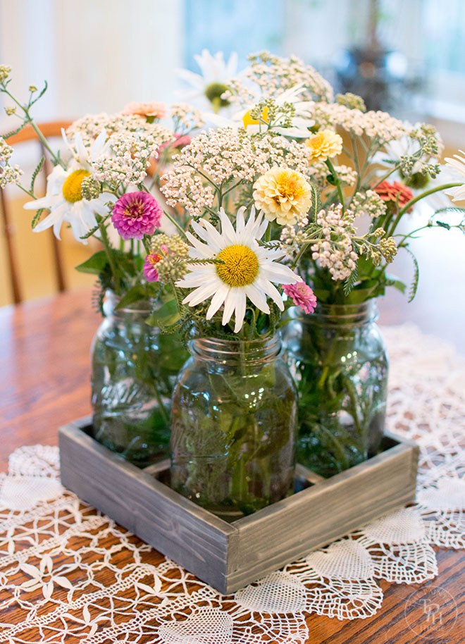 DIY-Mason-Jar-Centerpiece-Tray-19