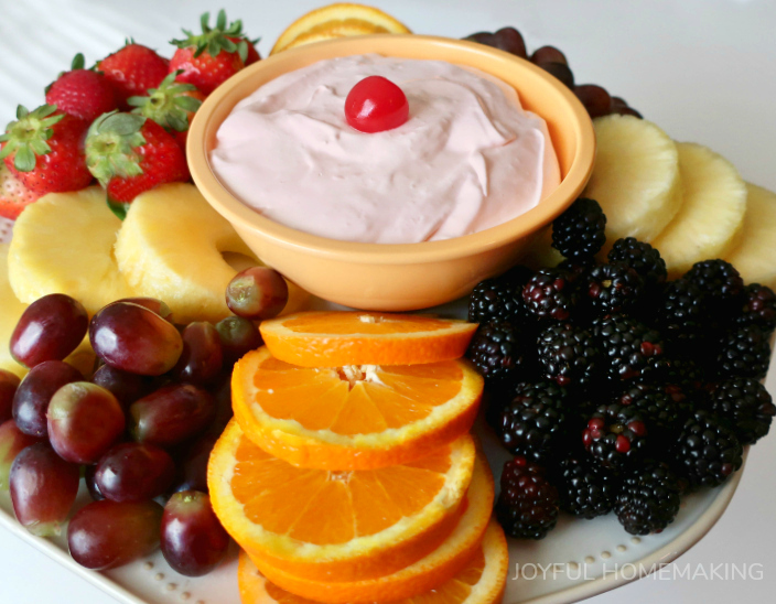 , 12 Cool No-Bake Summer Desserts, Joyful Homemaking