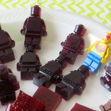 Homemade Gummies, Joyful Homemaking
