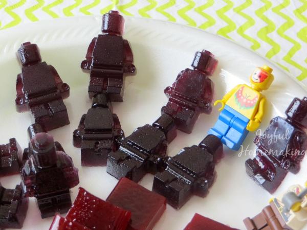 homemade gummies, Homemade Gummies, Joyful Homemaking