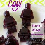 homemade gummies, Homemade Gummies,