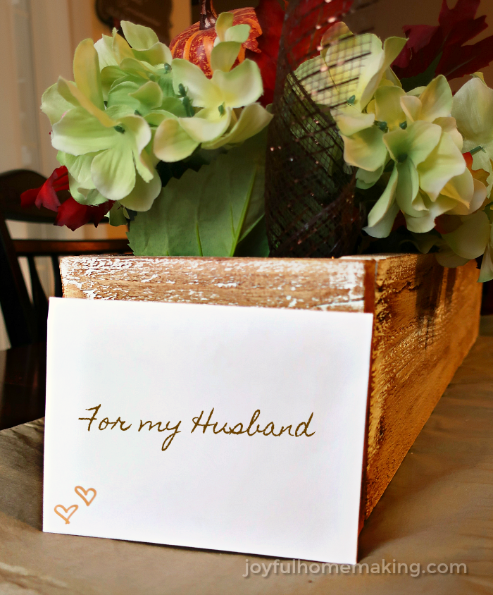 Printable Husband Birthday Card, Printable Birthday Card and Envelope,
