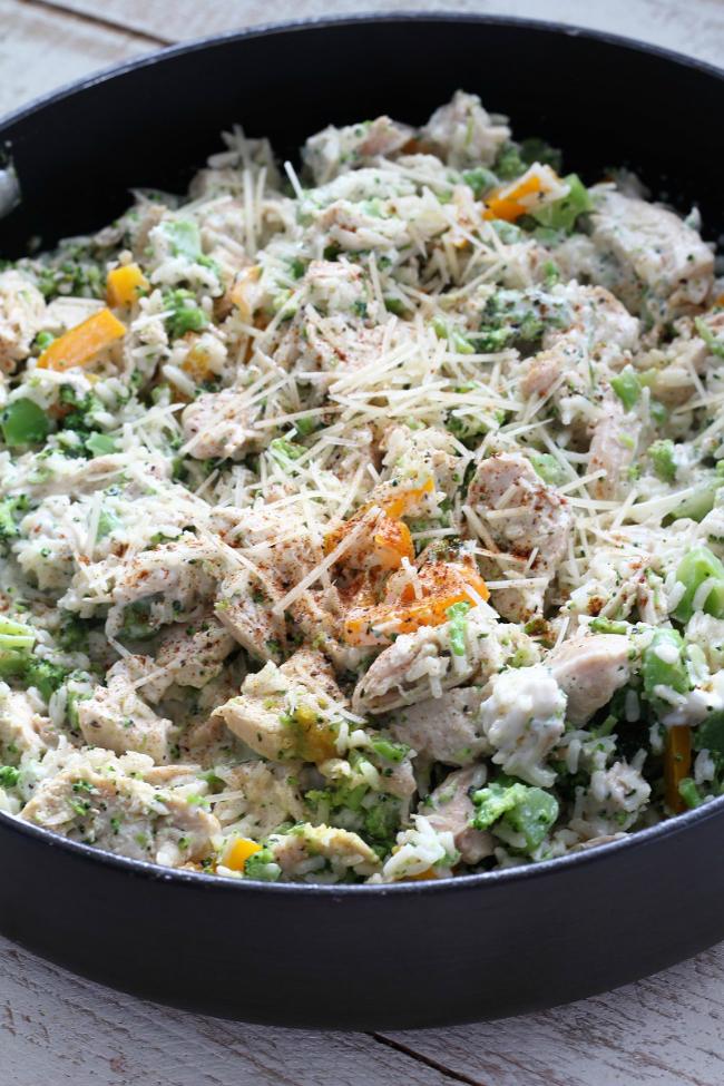 Meal Planner for the Week, Joyful Homemaking