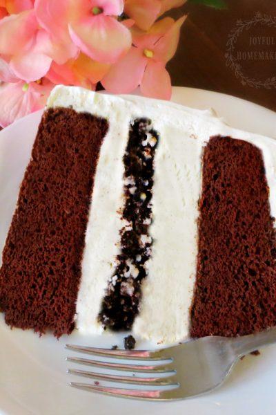 , National Ice Cream Day, Joyful Homemaking
