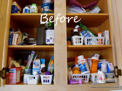 organize kitchen medicine cabinet, Kitchen Medicine Cabinet,