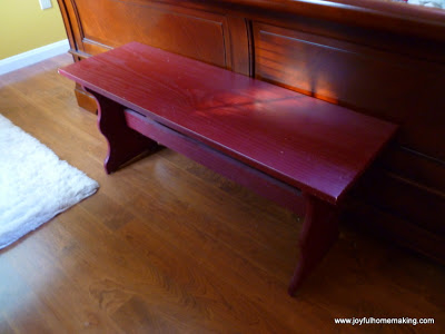 , Latest Bargain Finds, Joyful Homemaking