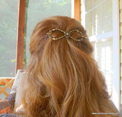 Lilla Rose Giveaway, Joyful Homemaking