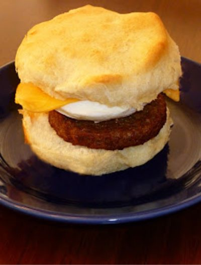 , Arby's Smokehouse Brisket Sandwich, Joyful Homemaking