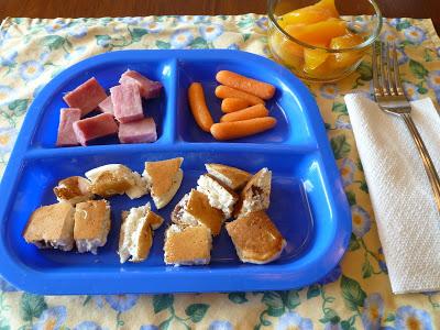 Menu Plan for the Week of Aug 12th, Joyful Homemaking