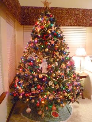 Menu Plan for the Week of December 12th, Joyful Homemaking