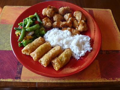 , Menu Plan for the Week of February 13th, Joyful Homemaking