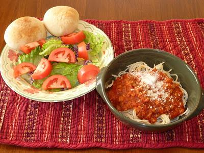 , Menu Plan for the Week of January 16th, Joyful Homemaking