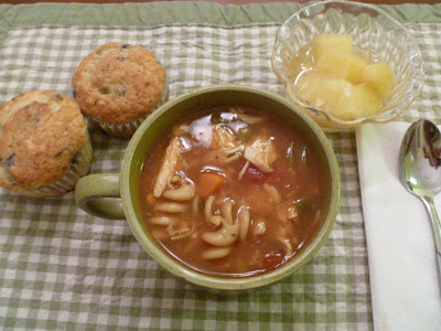 , Menu Plan for the Week of January 2, Joyful Homemaking