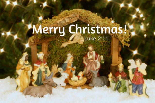 , Merry Christmas,