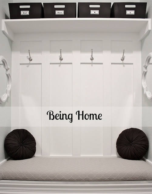 ", Welcome to ""Think Tank Thursday"" #16, Joyful Homemaking"