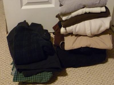 , Organized Closet and Gaming Station, Joyful Homemaking