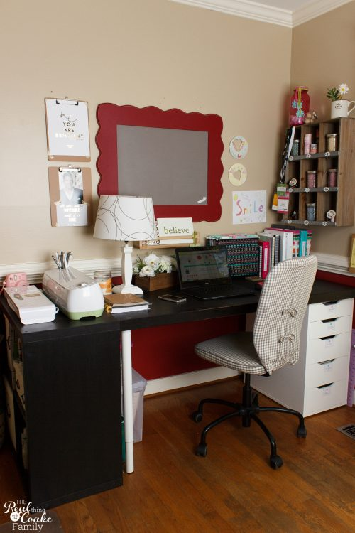 Superior Office Organization Ideas