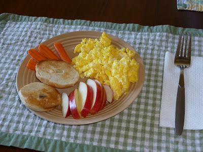 , Menu Plan for the Week of Sept. 19th, Joyful Homemaking
