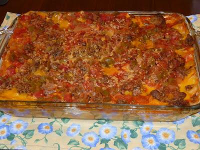, Meal Plan for the Week of October 31, 2011, Joyful Homemaking
