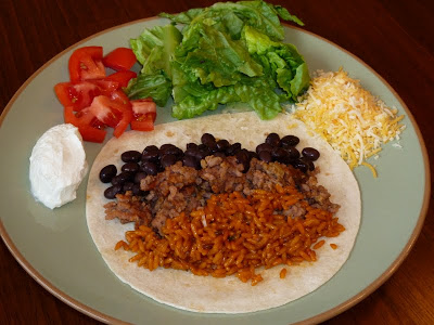 , Meal Plan for the Week of Nov. 7th, Joyful Homemaking