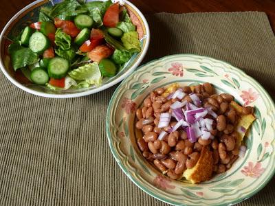 , Menu Plan for the week of June 27, Joyful Homemaking