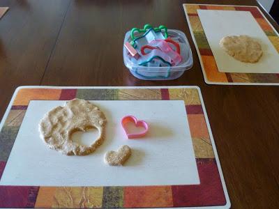 Play Dough Your Kids Can Eat, Joyful Homemaking