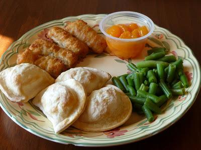 Menu Plan for the Week of August 29th, Joyful Homemaking