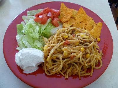 , Menu Plan for the Week of Sept. 12th, Joyful Homemaking