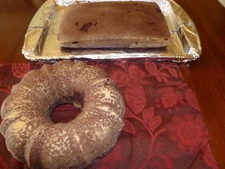 Bug Hill Cake, Joyful Homemaking