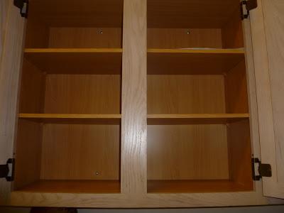 , Kitchen Cabinet Organization, Joyful Homemaking