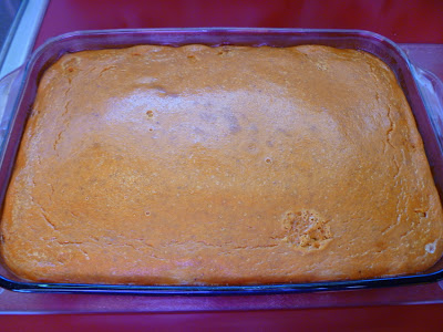 "pumpkin pie, Pumpkin ""Pie"" with a Shortbread Crust, Joyful Homemaking"