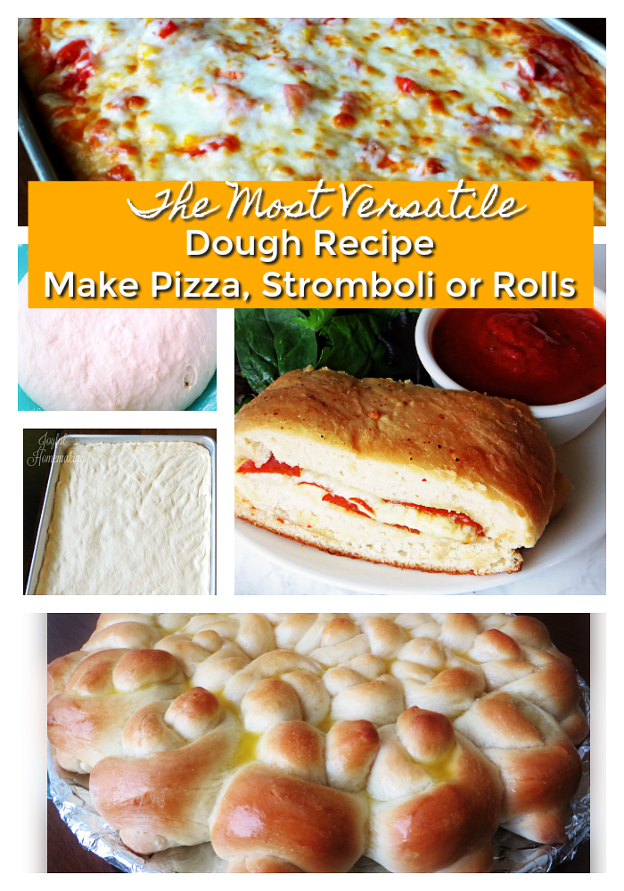 , Pepperoni Rolls, Joyful Homemaking