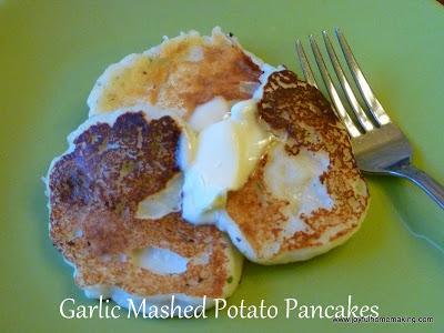 potato pancakes, Potato Pancakes Two Ways, Joyful Homemaking