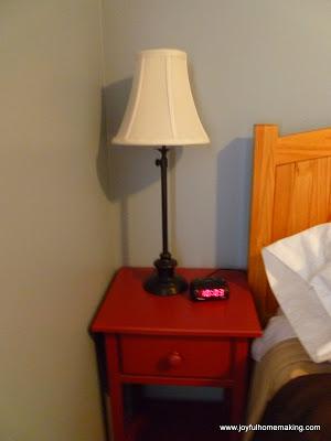 , Preparing for Overnight Guests, Joyful Homemaking